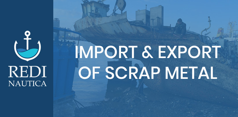 REDI-NAUTICA-import-and-export-of-scrap-metal